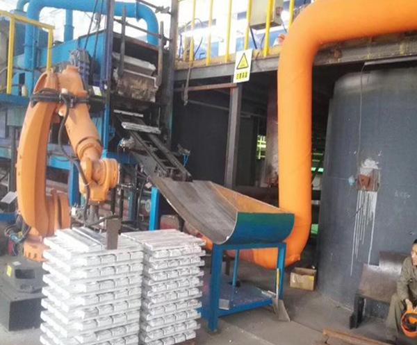 德国库卡机器人 关节机器人 六轴焊接机械手